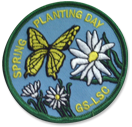 Girl Scout Emblems
